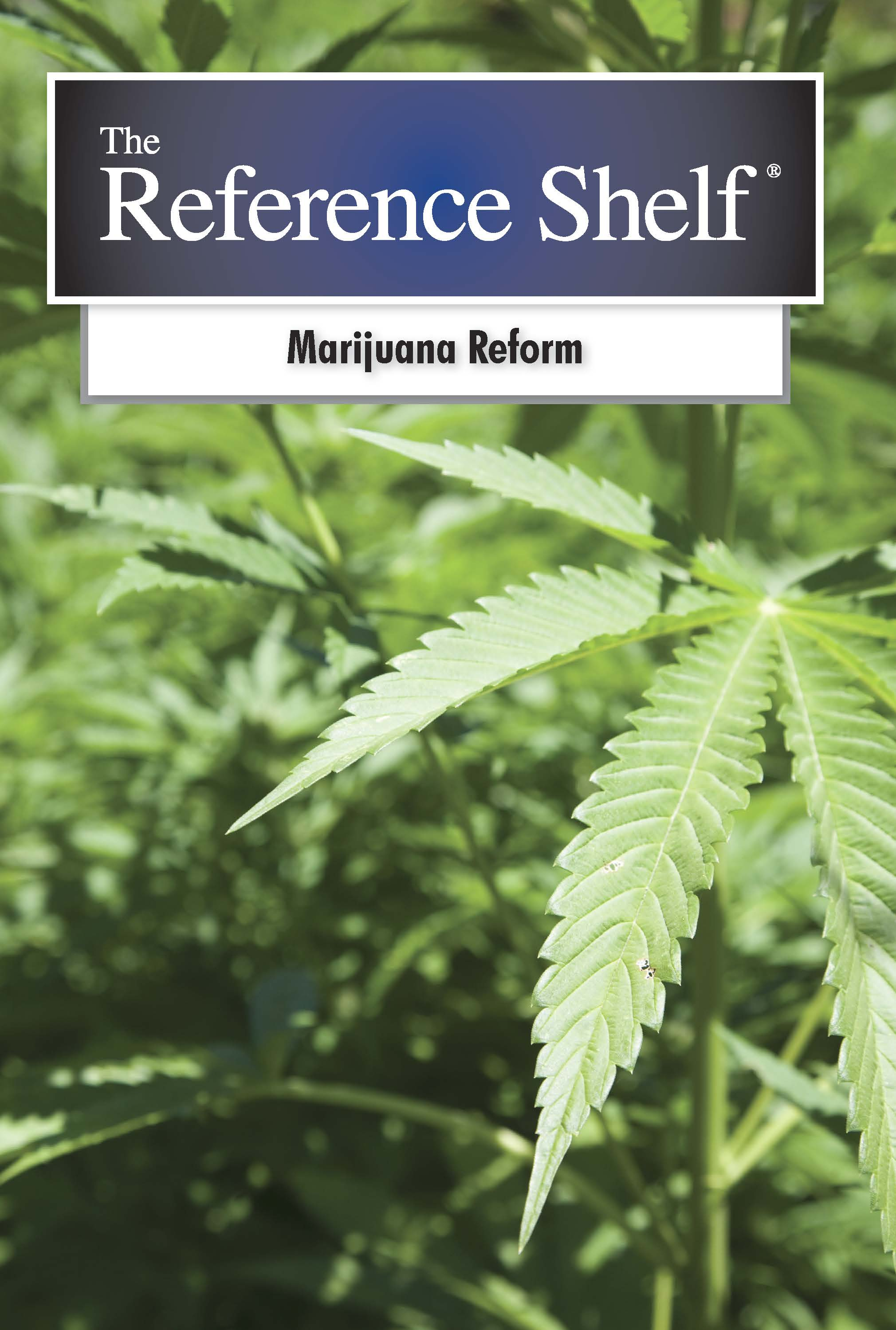 Sources for marijuana research papers